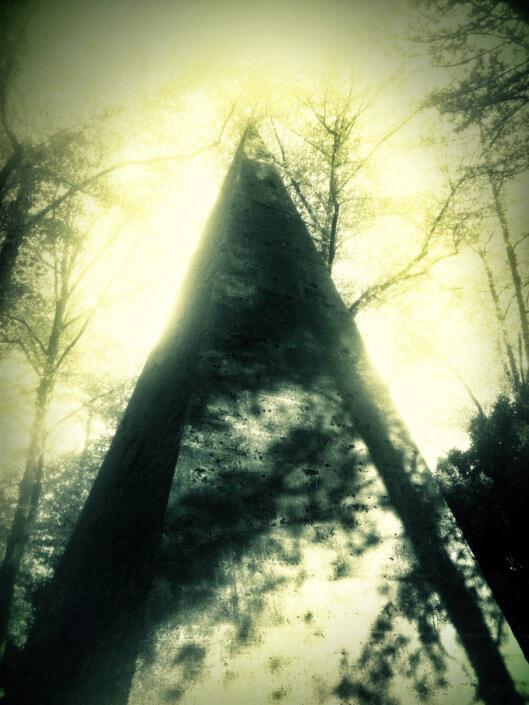 Eckhard Ischebeck - Pyramide II