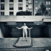 Eckhard Ischebeck - Hauptstadt der Freundlichkeit 1