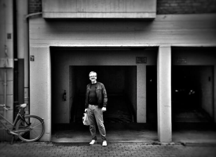 Eckhard Ischebeck - Hauptstadt der Freundlichkeit 8
