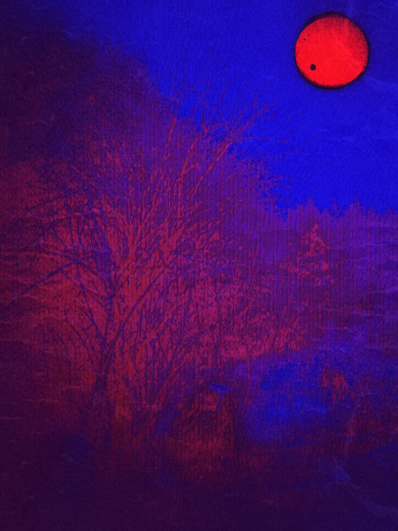 Eckhard Ischebeck - Moon & Gloom