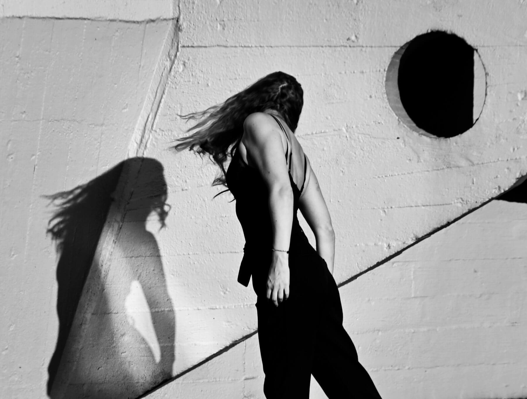 Eckhard Ischebeck - A future dance II