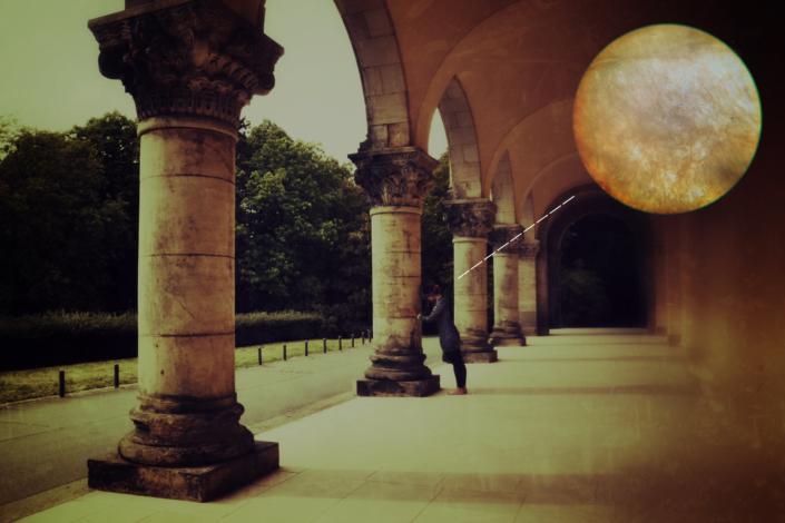 Eckhard Ischebeck - Conversation with Muun