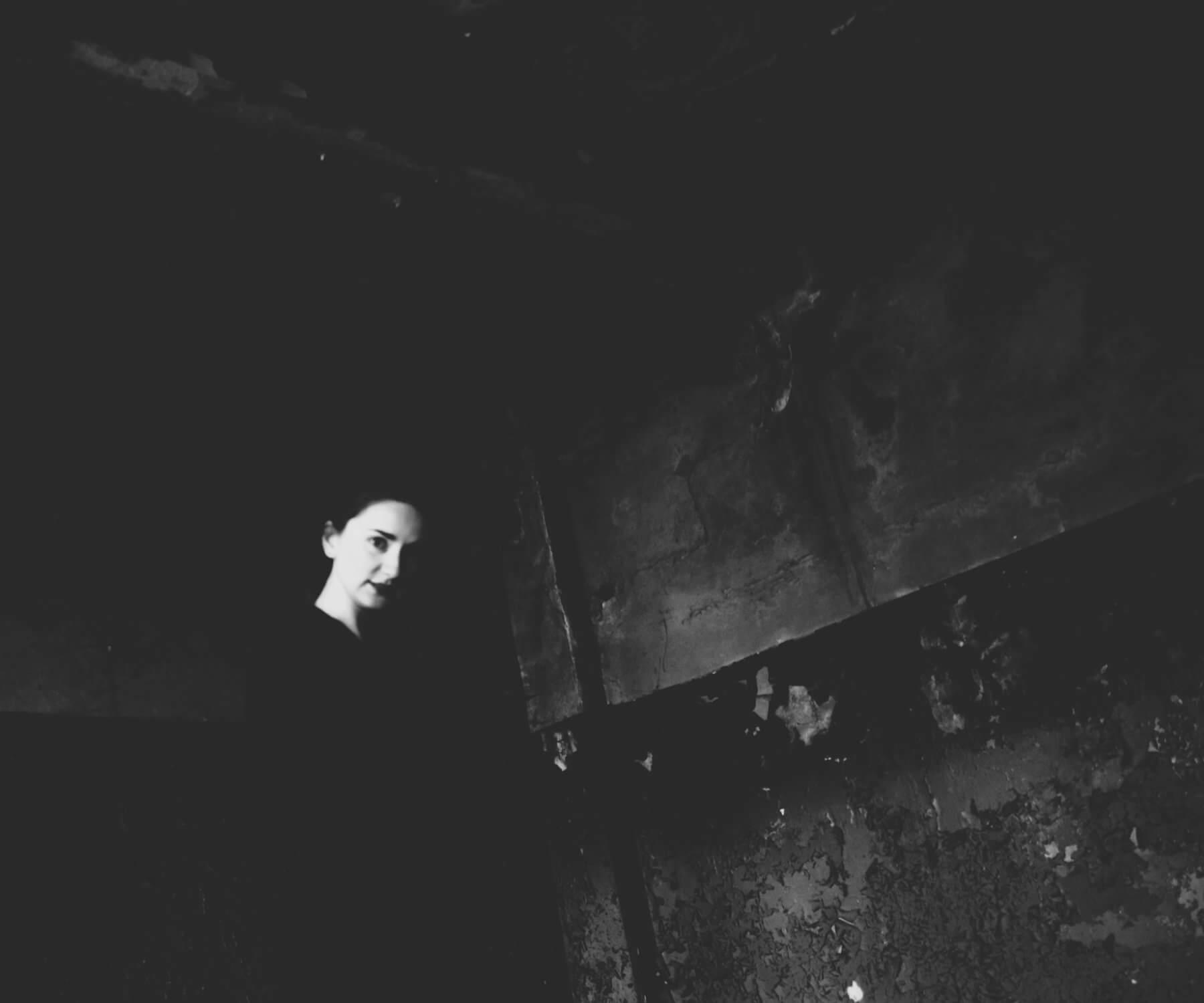 Eckhard Ischebeck - Out of the dark