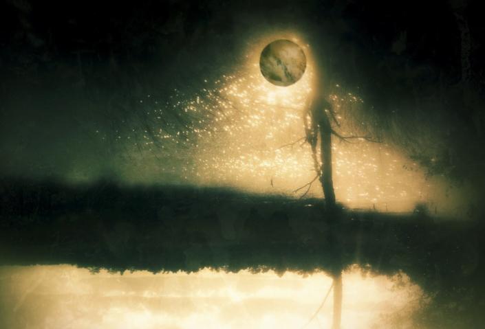 Eckhard Ischebeck - The Glow..