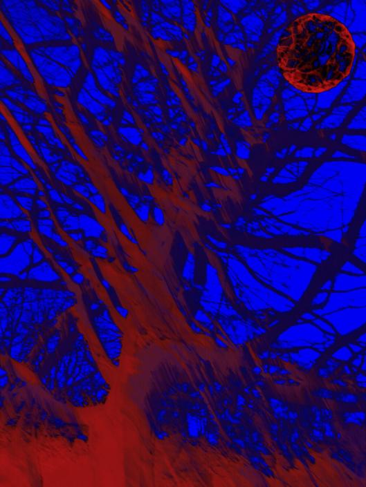 Eckhard Ischebeck - This rusty Moon..